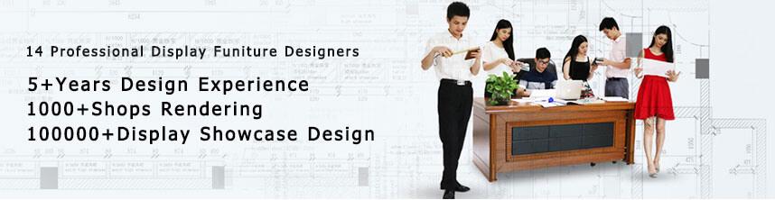 shop designer