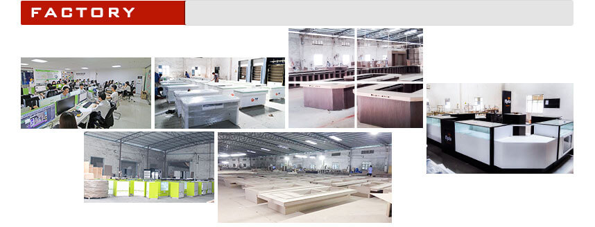 phone store furniture manufacturers