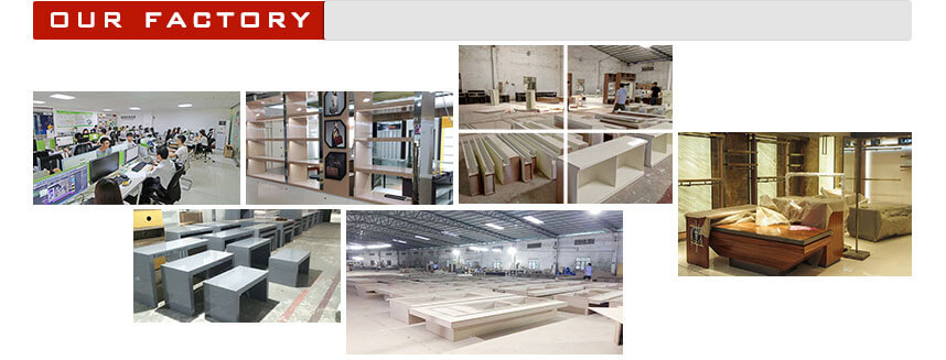 clothing store furniture manufacturers