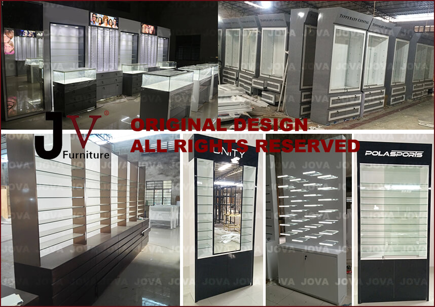 optical shop display cabinets suppliers