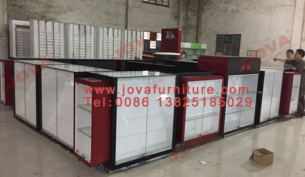 cell phone kiosk manufacturers