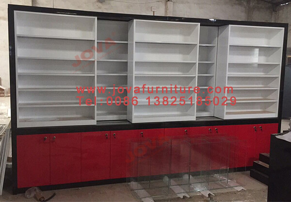 High quality cigarette display furniture