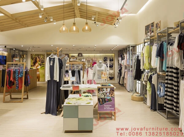 new boutique interior design