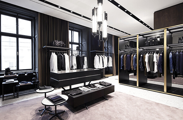 men clothing boutique ideas