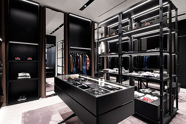boutique interior design ideas