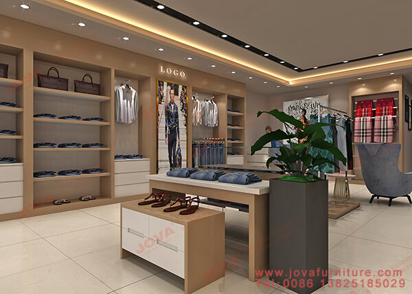 decor clothes shop
