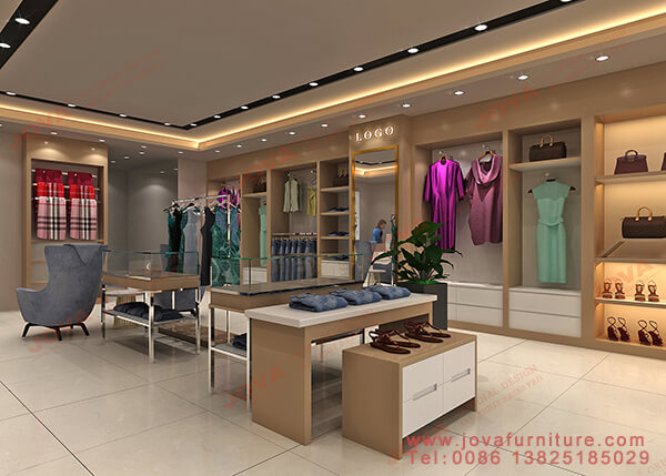 shop designs for clothes