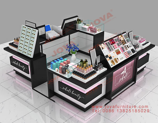 cosmetic kiosk for sale