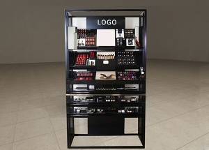 makeup shelf ideas