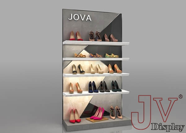 shoe display fixtures