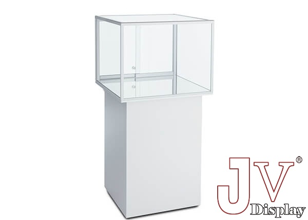 jewelry tower display case