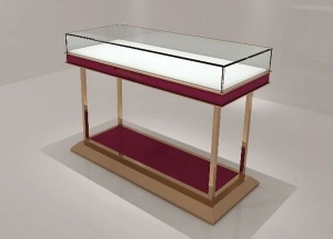 jewelry display cases wholesale