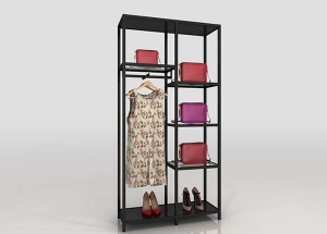 wholesale boutique clothing racks