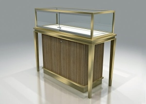 jewelry display furniture