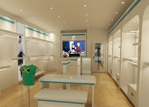 children's retail store design