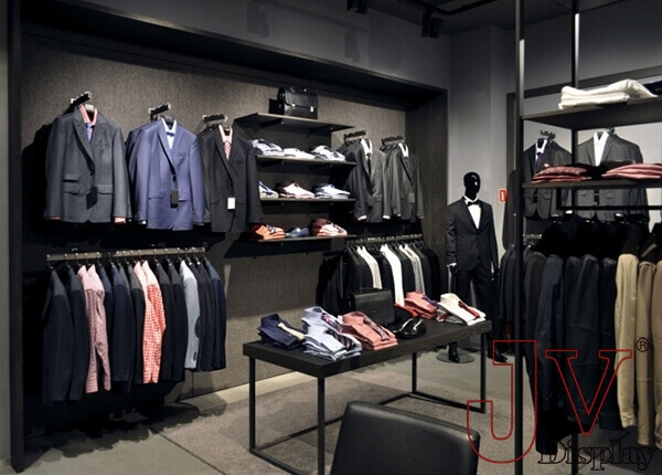 garments shop design ideas