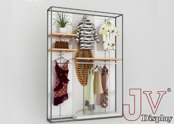 store wall display systems