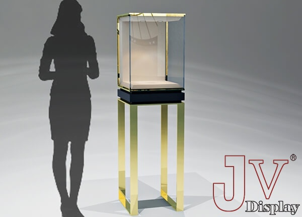large jewelry display stands