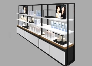 store display rack cosmetic