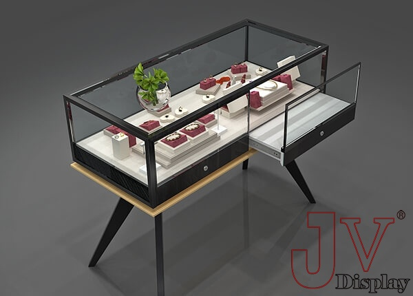 jewelry display cabinet furniture